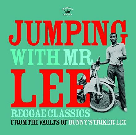 Various Artists - Jumping With Mr Lee (Kingston Sounds) CD